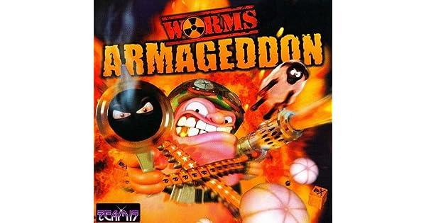 worms armageddon gog version