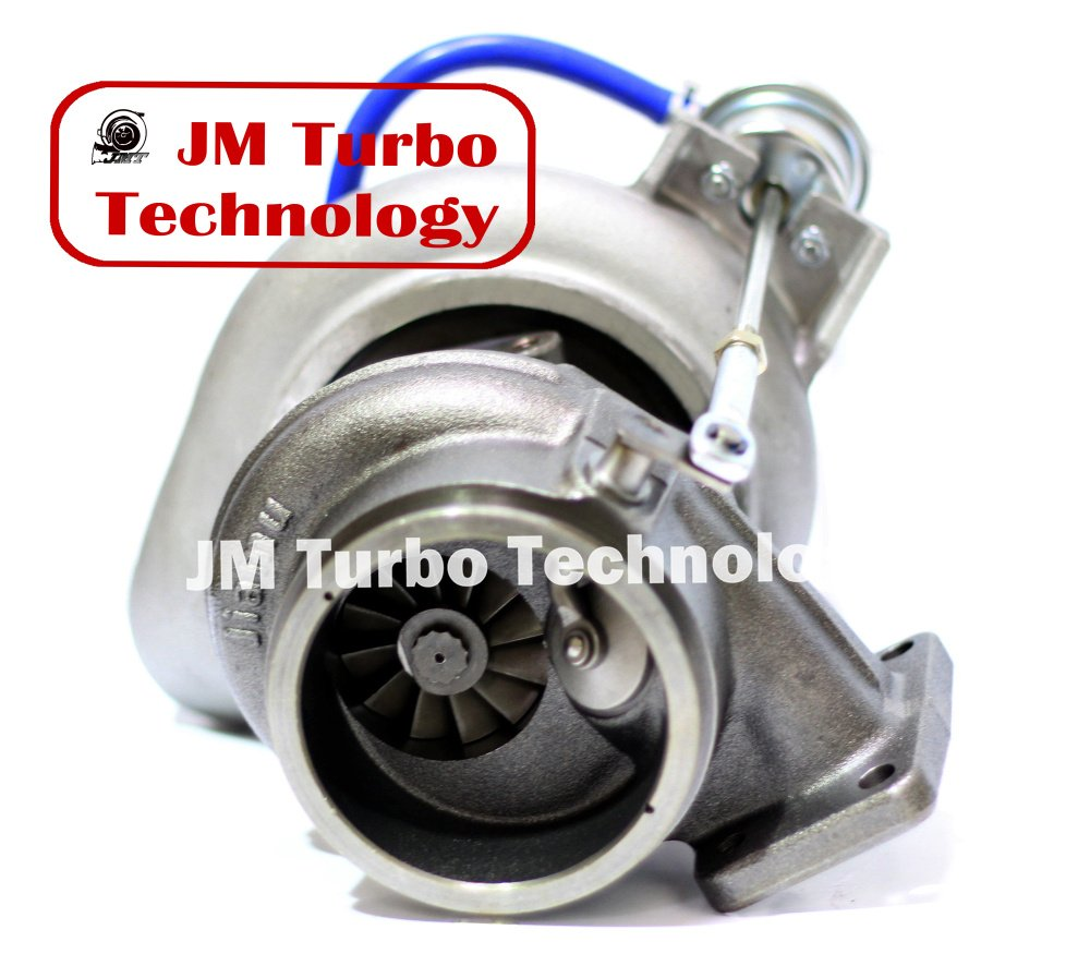 Amazon.com: Dodge Ram 5.9 2500 3500 Turbo Diesel Hy35w 5.9L Turbocharger 3599811 New: Automotive