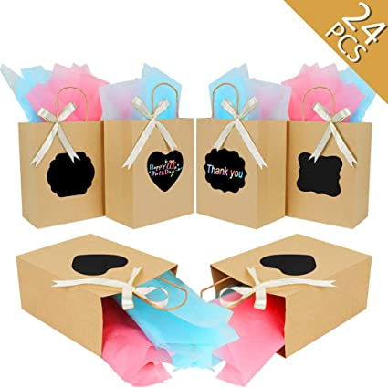 Loot bags Birthday Pack of 4 Rainbow Scratch Art Cards Party Bags Wedding
