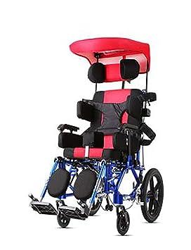 TX Silla de Ruedas para discapacitados Multifuncional ...