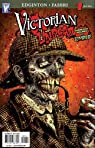 Victorian Undead - Scherlock Holmes contre les zombies par Edginton