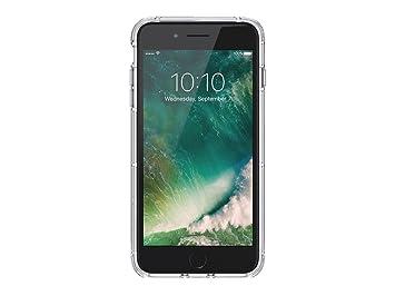 Griffin GB42316 - Carcasa para Apple iPhone 7 Plus/6 Plus/6s Plus, Transparente