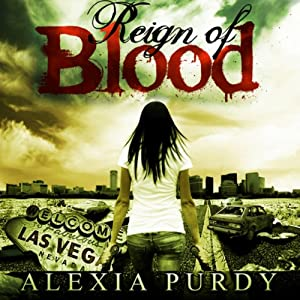 Reign of Blood Audiobook