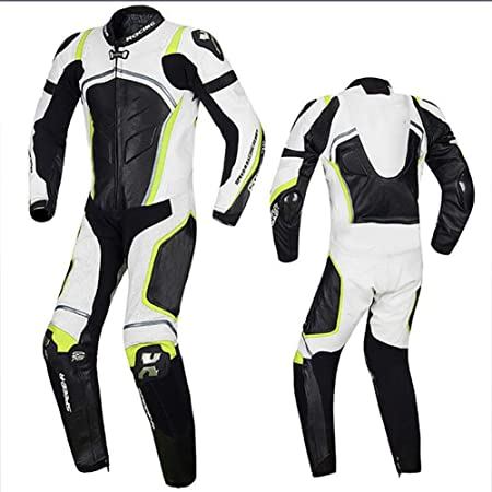 HXA Chamarra de Motocicleta Impermeable Pantalones Traje para ...