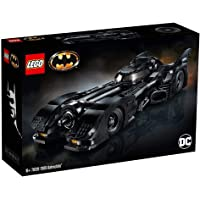 76139 Lego Super Heroes 1989 Batmobile