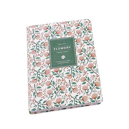 Planificador diario personal con calendario organizador para estudiantes, agenda interesante, diario con páginas sin fechas, libro de citas con ...