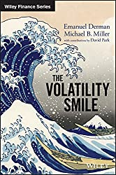 Image of the product The Volatility Smile   that is listed on the catalogue brand of .