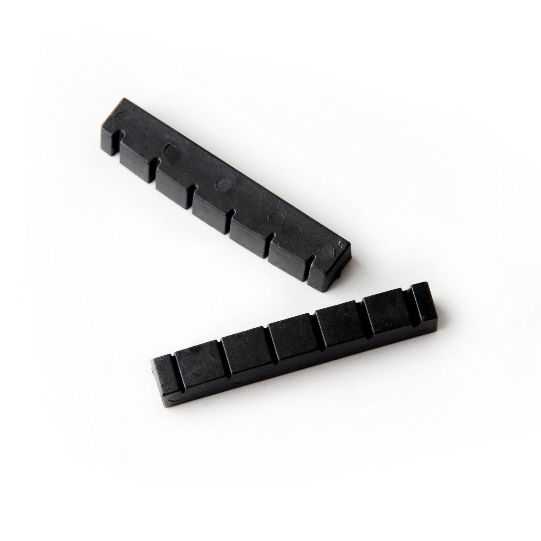 PRS Guitars Nut, Wide-Fat/Thin (Pattern/Pattern Thin)
