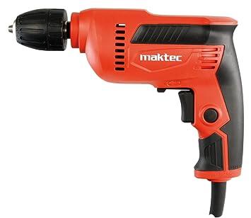 Gut bekannt Makita maktec MT607 Bohrmaschine 450 Watt: Amazon.de: Baumarkt QQ93