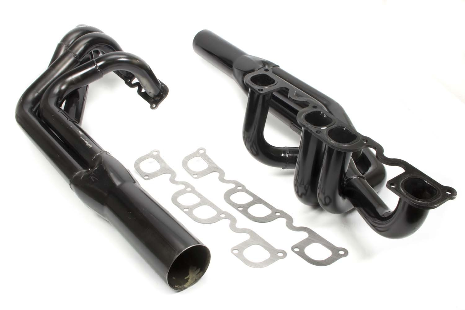 Schoenfeld Headers 1055LVDN SPRINT CAR HEADERS 1-7//8