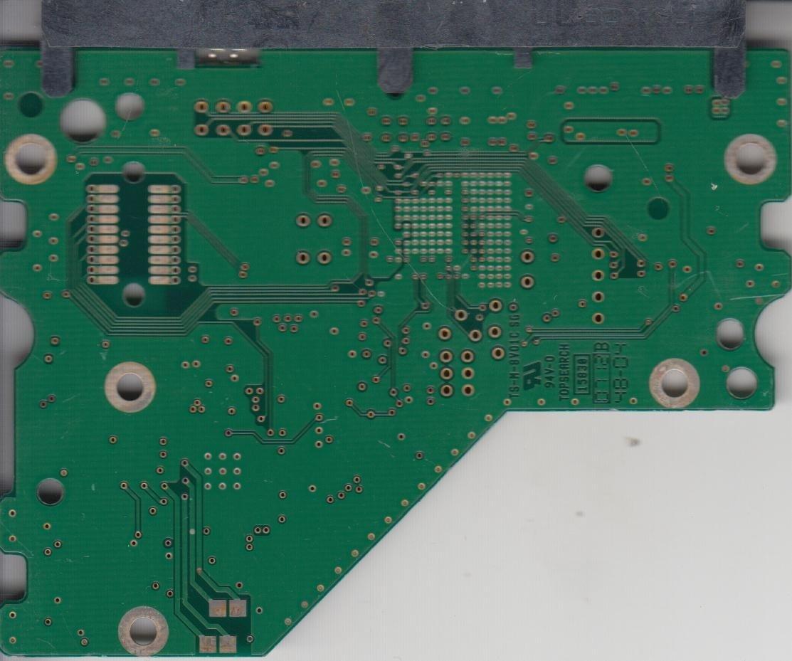HD103UJ, BF41-00206B R00 Trinity 32MB REV5, Samsung 1TB SATA