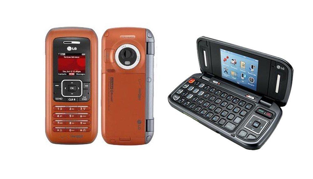 amazon com verizon lg vx9900 env no contract mp3 qwerty camera rh amazon com Verizon LG 9900 LG enV2 VX9100