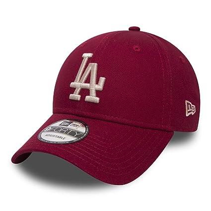 A NEW ERA Gorra 9Forty Ess Basic Dodgers by gorragorra de beisbol