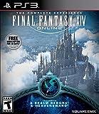 Final Fantasy XIV Online Playstation 3 - Standard Edition