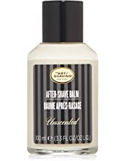 The Art of Shaving After Shave Balm, Unscented, 100ml