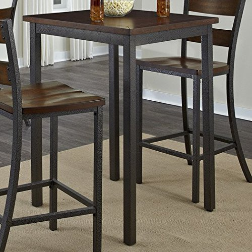 bistro-tablecontemporary-square-shaped-style-sanford-pub-table-constructed-of-hardwood-solids-and-ve