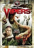 DVD : Vipers by Tara Reid