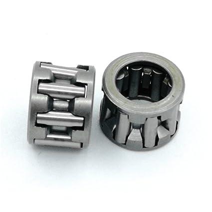 Stihl MS361 MS362 044 046 MS440 MS460 MS441 3//8 rim sprocket kit worm bearing