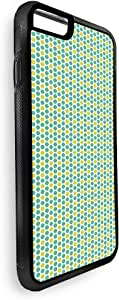 Decalac Protection Case for Iphone 8 Plus, Colorful Cell Decoration Printed