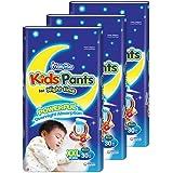 MamyPoko Kids Pants Boy, XXL, 30 Count, (Pack of 3)