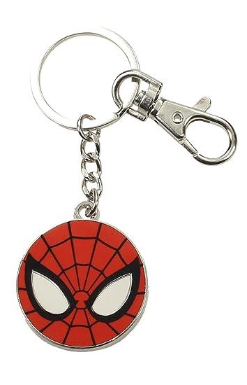 Spiderman - Llavero (Sd Toys SDTMAR20091): Amazon.es ...