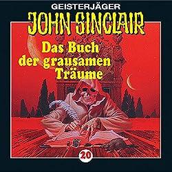 Das Buch der grausamen Träume (John Sinclair 20)