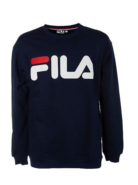 Fila Felpa Uomo Blu XL: Amazon.it: Abbigliamento