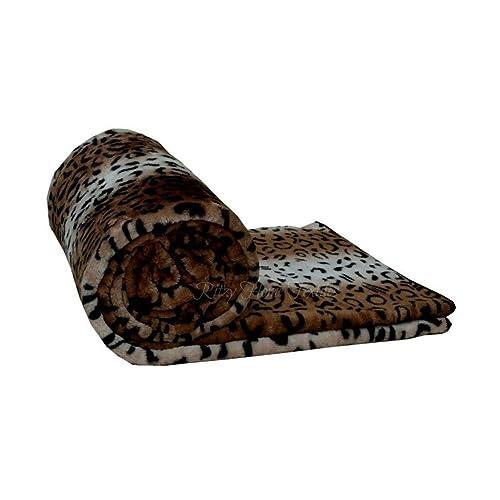 Blanket Lion Amazoncouk Impressive Lion Blanket Or Throw