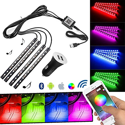 remote controlled car led lights - 5
