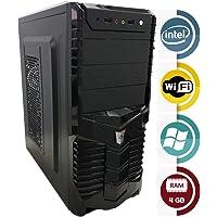 Computador Intel Core 2 Duo 4gb HD 1TB Windows 7 Com wi-fi