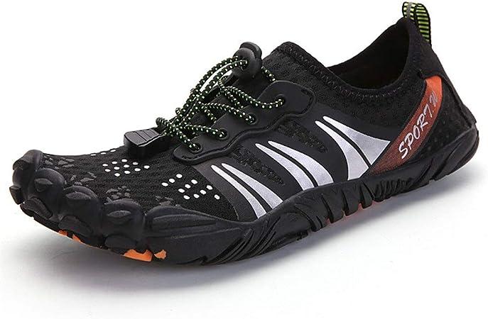 JIAGU, zapatos de agua para adultos, para hombre ...