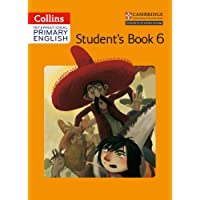 International Primary English Student's Book 6