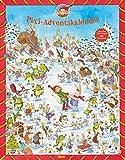 Pixi Adventskalender 2016: jet