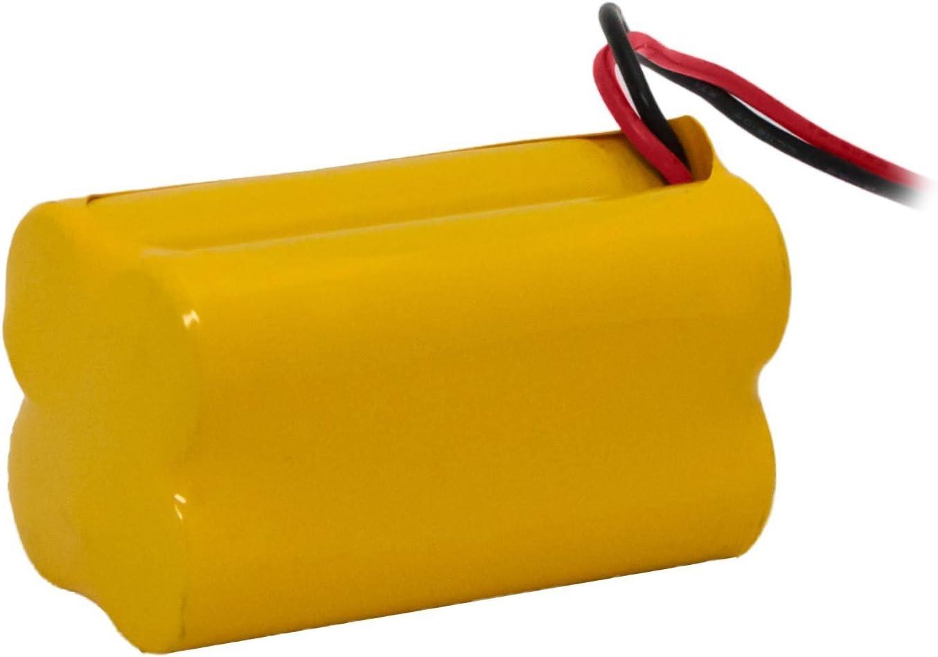 Battery Black 500mAh for Panasonic EY7410LA1C