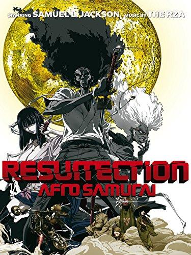 Afro Samurai: Resurrection Film
