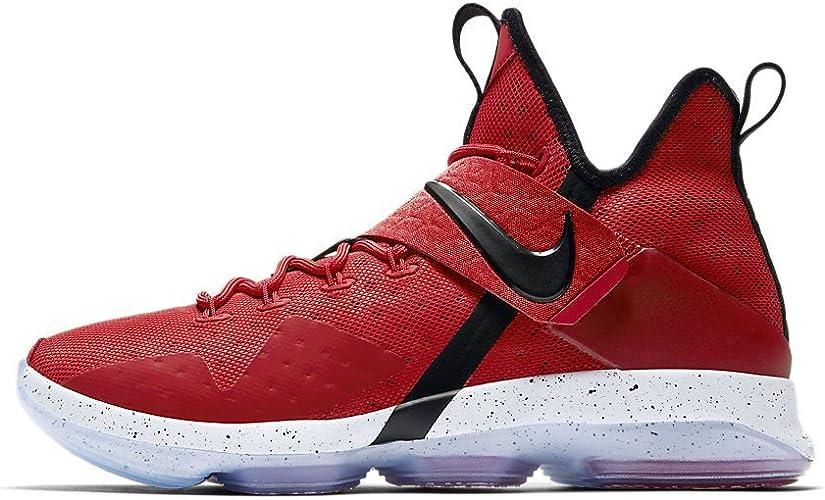 Nike Lebron James XIV Zapatillas de Baloncesto para Hombre ...