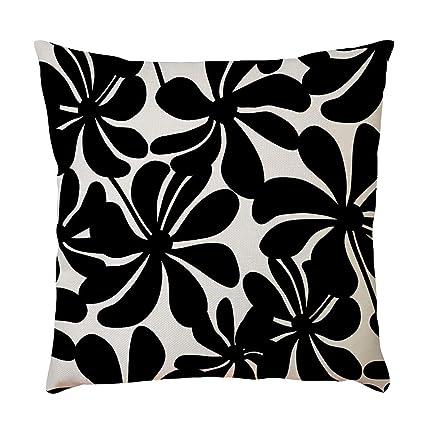 NPRADLA Cojin Fundas Decorativa para el hogar Cushion Cover ...