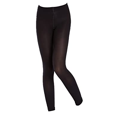 612d3e5613d29 Silky Girls Dance Footless Ballet Tights (1 Pair): Amazon.co.uk: Clothing