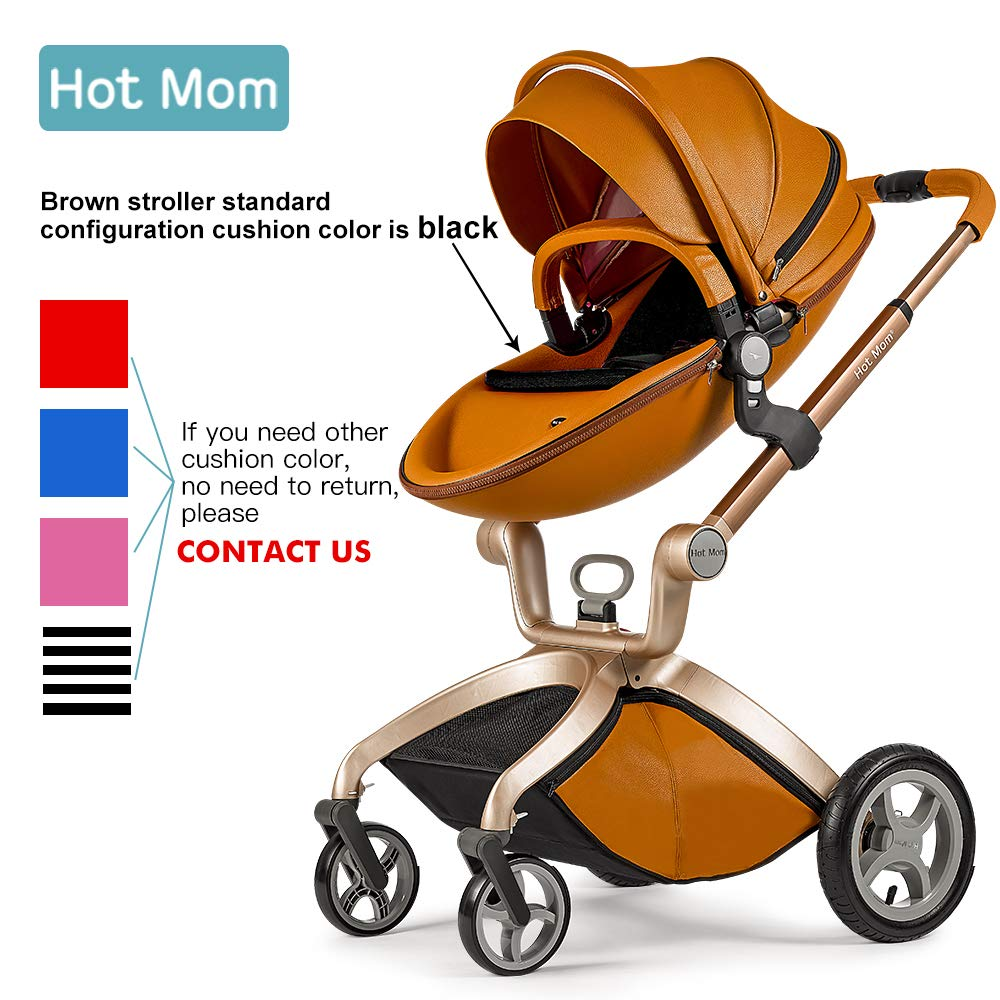 Baby Stroller Accessories Cartoon Baby Chair Cushion Baby Warm Cartoon Baby Dining Chair Warm Cushion New High Quality Mother & Kids