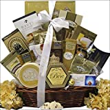 Sincere Thanks: Administrative Professionals Day Gift Basket