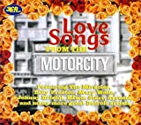 Love Songs From Motorcity by Love Songs from the Motorcity
