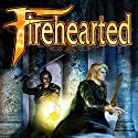 Firehearted Audiobook by Sabrina Chase Narrated by Tim Campbell
