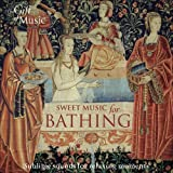 Sweet Music for Bathing Sublime sounds for quiet moments Pamper yourself - or a friend - with this luxuriant album of sweet music from a more seductive age. From slow dances to gentle songs of love, this programme is designed to relax and soo...