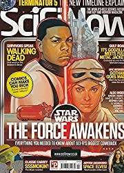 SciFiNow Star Wars The Force Awakens…