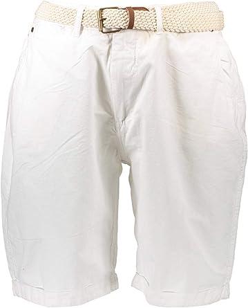TALLA S. Geographical Norway Pantalón corto - para hombre