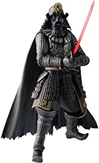 Star Wars SAMURAI TAISHO DARTH VADER Figure BAN92046 (Japan Import)