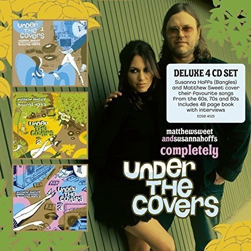 Completely Under The Covers - Susanna Hoffs & Matthew Sweet