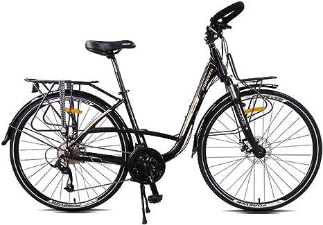 Bicicleta de montaña Marco de aleación de Aluminio de los Viajes ...