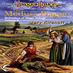 The Medusa Plague: Dragonlance: Defenders of Magic, Book 2 | Mary Kirchoff