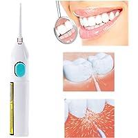 Jeerui - Cepillo de dientes para viajes, casa